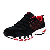 Delcord Women's MultiSport Running Shoes Trainers Athletic Walk Gym Shoes Sport Run