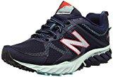 New Balance Women's Wt610gx5-610 Gore-Tex Trail Running Shoes