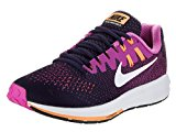 Nike Women's Wmns Air Zoom Structure 20 Running Shoes