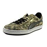 Puma Suede Reptile Sneakers