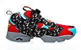 Reebok INSTAPUMP FURY SP Multicolor Men Sneakers Shoes