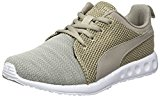 Puma Carson Runner Camo Knit, Unisex Adults' Trainers