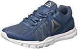 Reebok Men's Yourflex Train 9.0 Mt Sneaker Low Neck