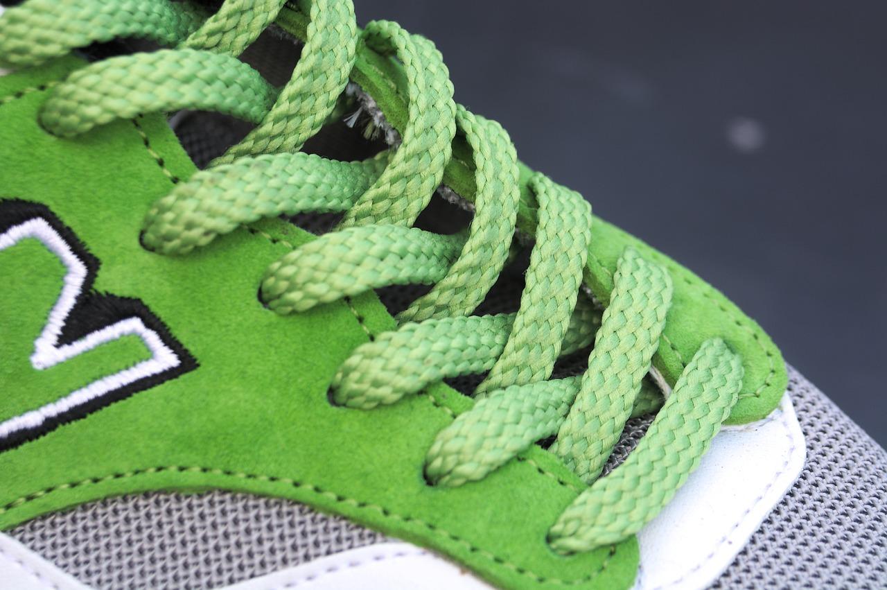 sneakers new photo