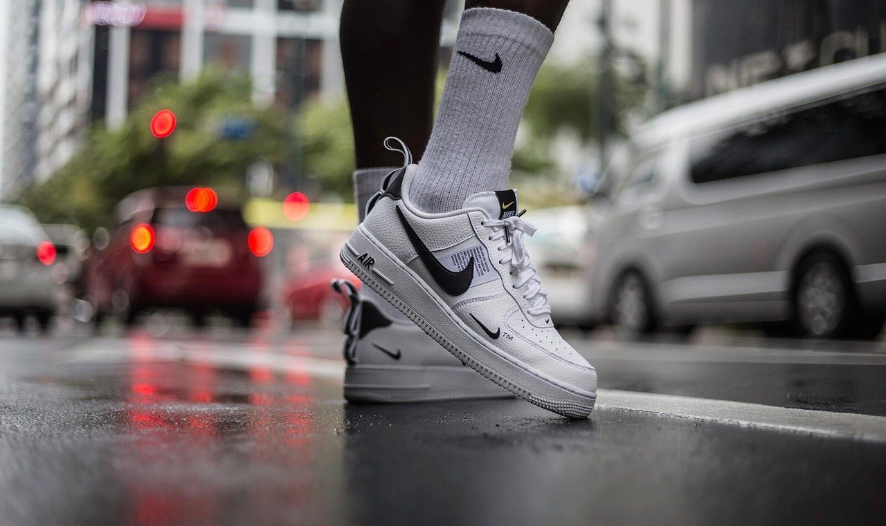 sport sneaker photo